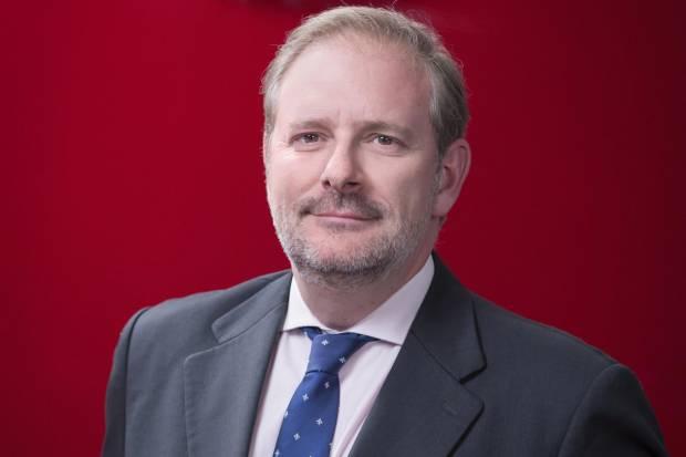 Eduardo Divar, nuevo director del Máster en Dirección de Empresas de Automoción del CEU