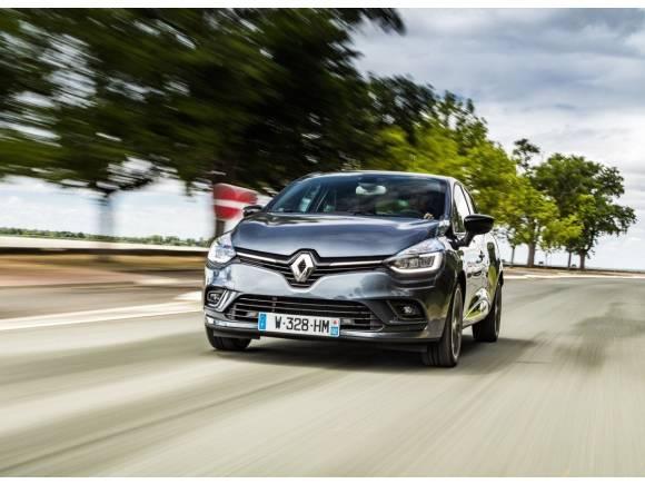 Nuevo Renault Clio 2016: Gama, equipamiento y precios para España