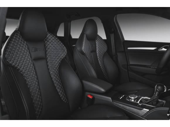 Nuevo Audi A3 Sportback, la versión de 5 puertas del A3