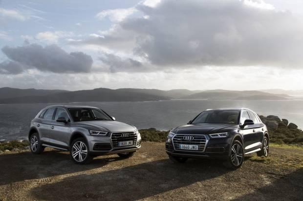 Vídeo: las claves del nuevo Audi Q5