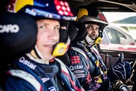 Resumen Dakar 2015: Al-Attiyah vence en el desastre español
