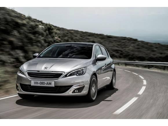 Navidad Peugeot: compra ahora y paga en abril