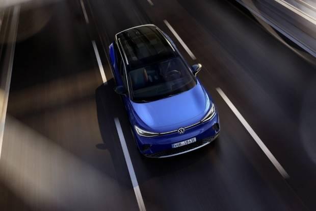 Volkswagen solo venderá coches eléctricos en Europa a partir de 2033 o 2035
