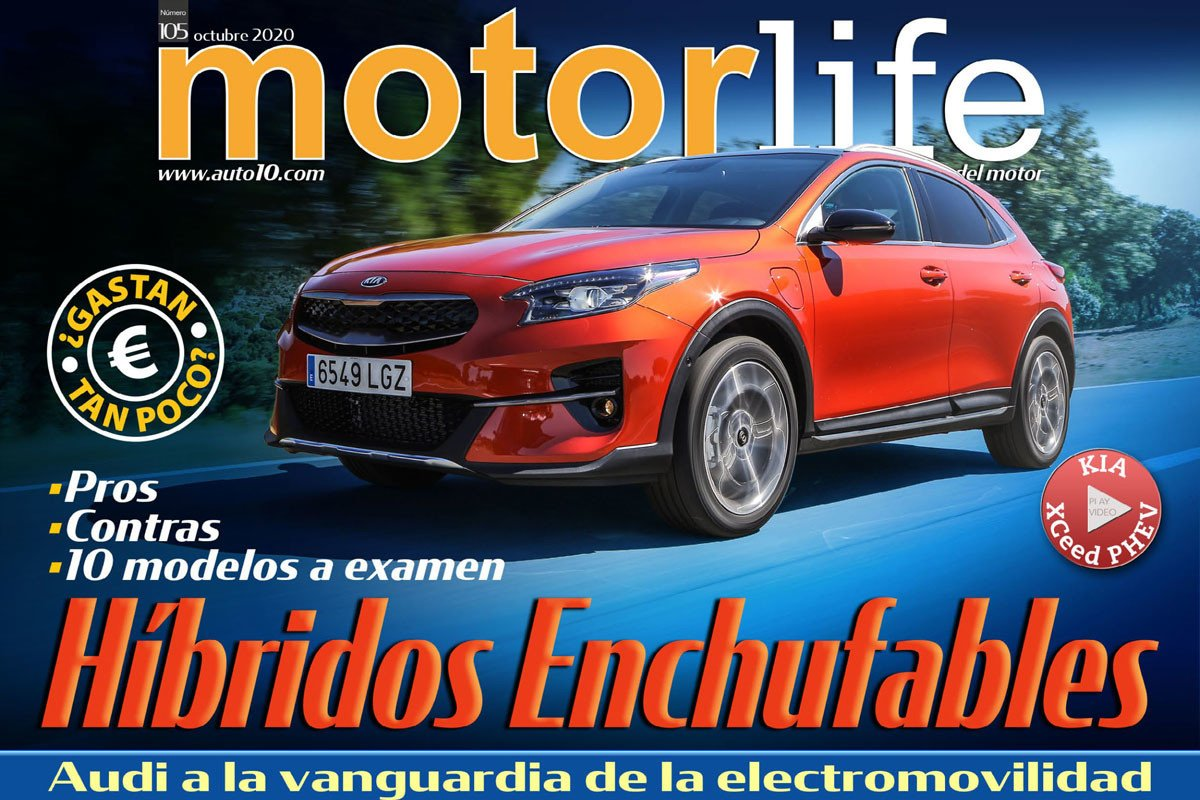 Motorlife Magazine 105