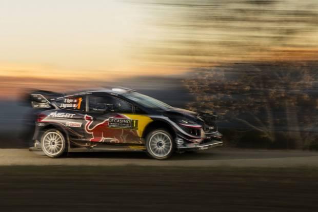 Campeonato del Mundo de Rallys 2018, todo lo que debes saber