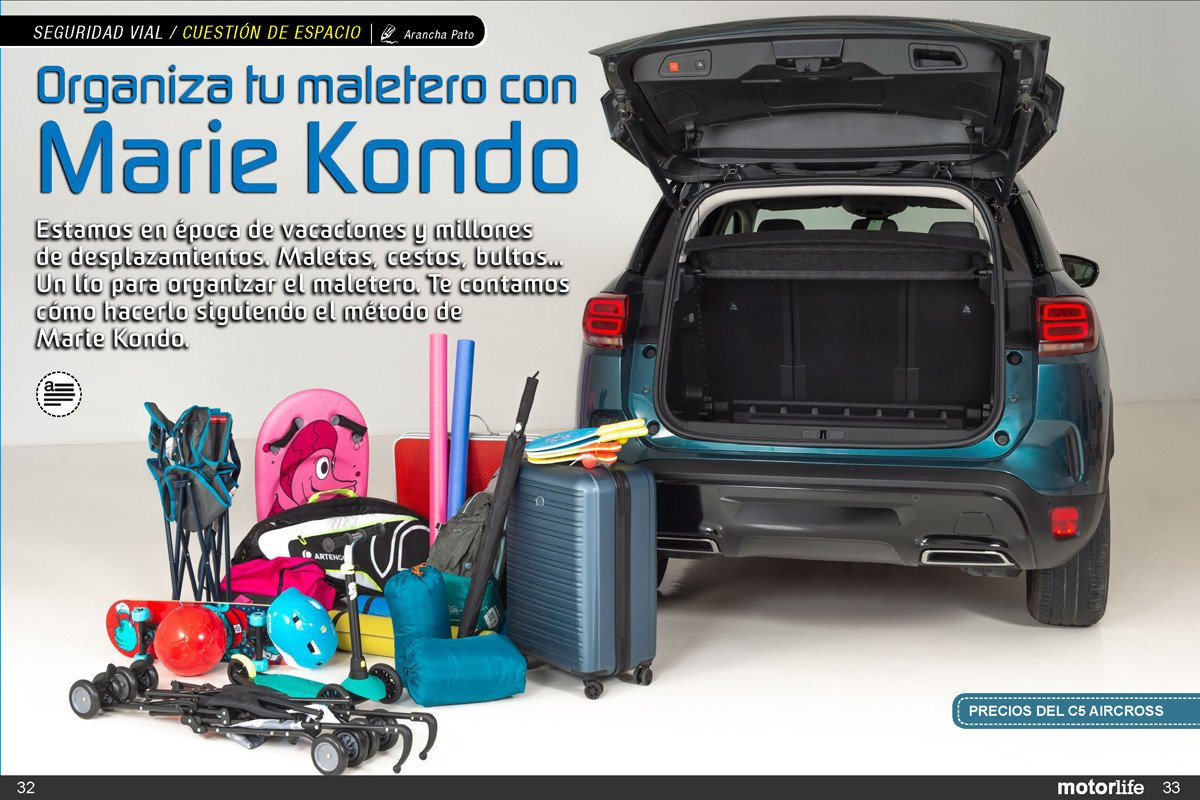 Motorlife Magazine 93