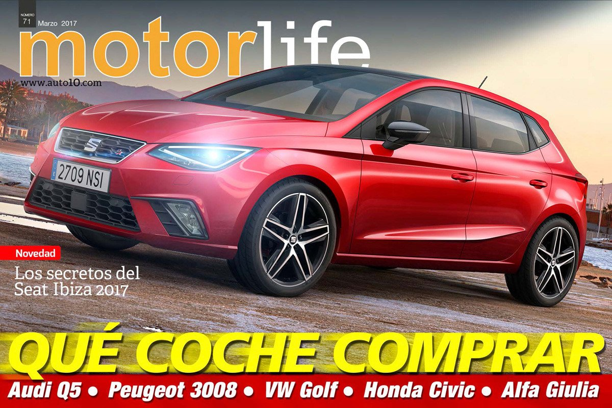 Motorlife Magazine nº 71