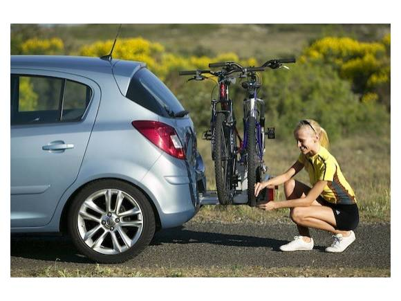 Portabicis para coches: cuál comprar