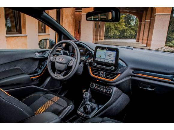 Primera prueba del Ford Fiesta Active: ¿qué tiene de especial?
