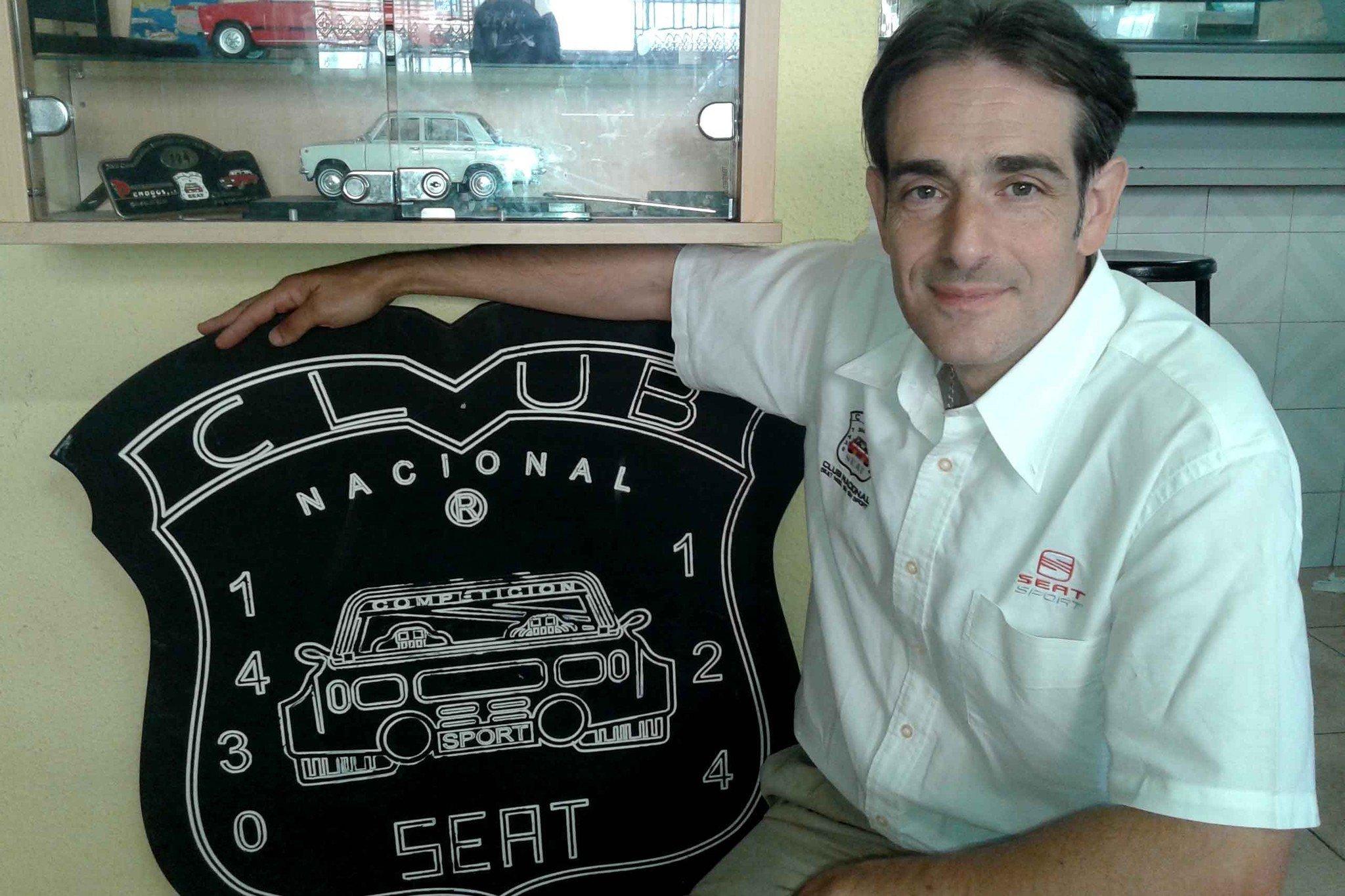 Club SEAT 124 y 1430