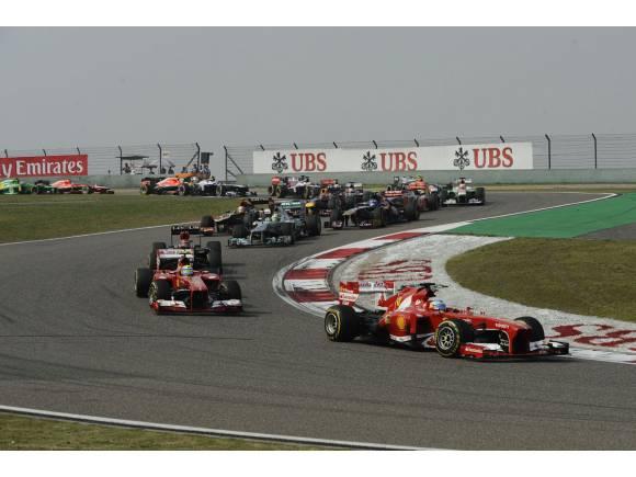 F1: Montezemolo quiere evitar errores el año que viene