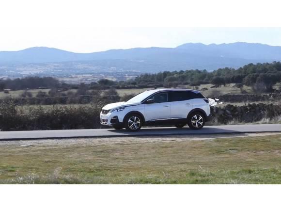 Vídeo: prueba Peugeot 3008, referencia de SUV compacto