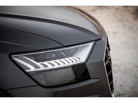Prueba Audi Q8: El coche que más me ha sorprendido este año
