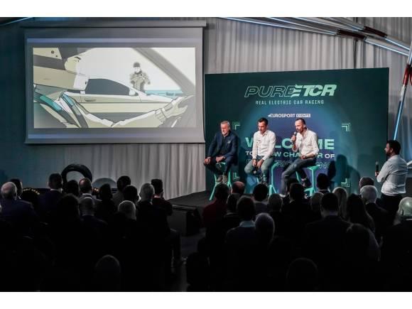 ETCR Pure: te contamos cómo será el nuevo campeonato de turismos eléctricos