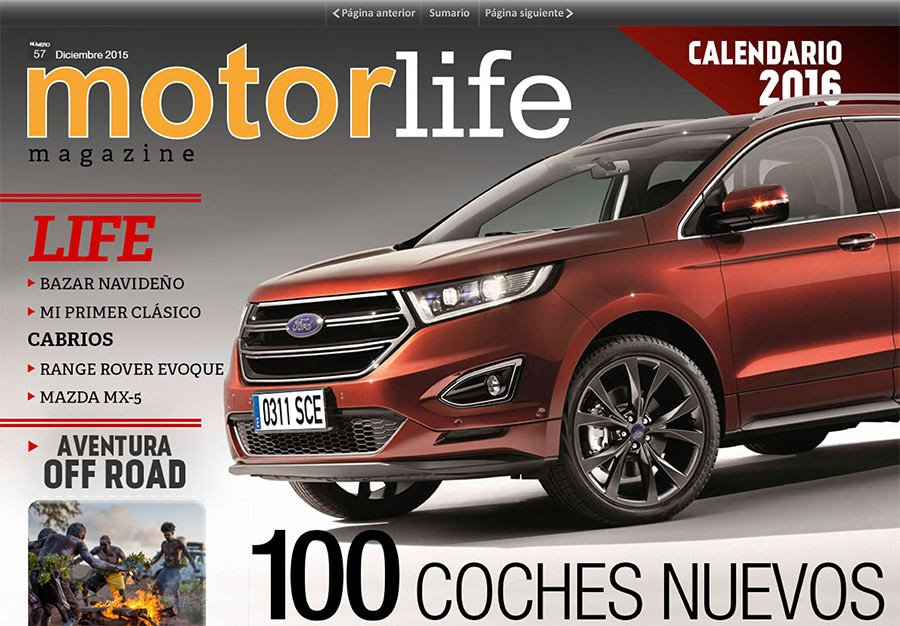 Motorlife Magazine 57