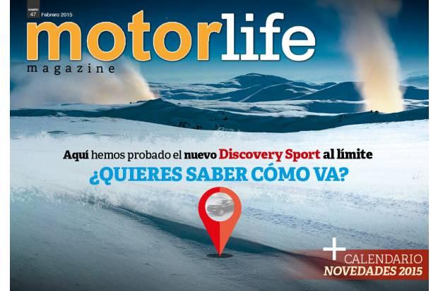 MotorLife Magazine nº47