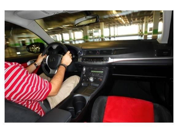 Prueba 10: Lexus CT 200h Drive, un híbrido compacto de lujo