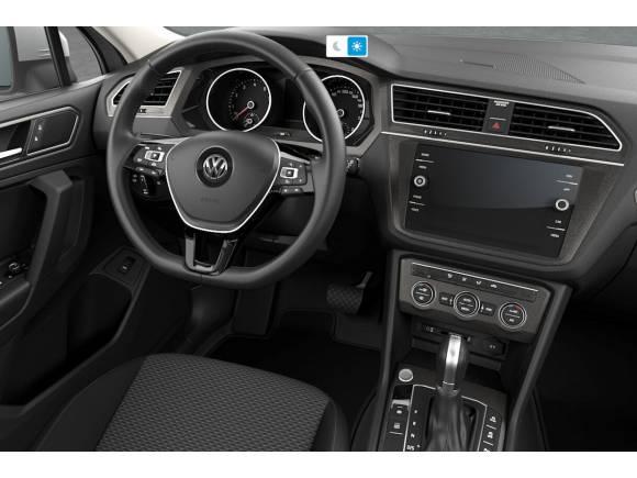 Volkswagen Tiguan Allspace R-Line, más interesante de lo que parece