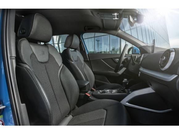 Prueba nuevo Audi Q2 2021: opinión, precios, datos