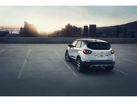 Nuevo Renault Kaptur, para Rusia con amor