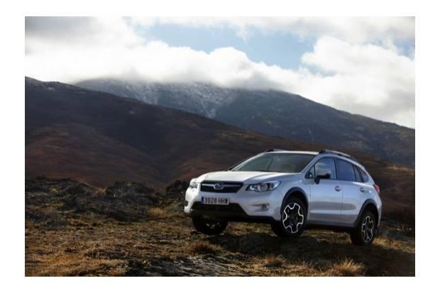 Vídeo: Subaru XV