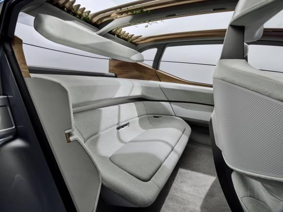 Audi AI:ME, así podría ser un futuro A3