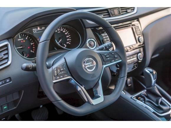 Las 7x7 virtudes del Nissan X-Trail 2018