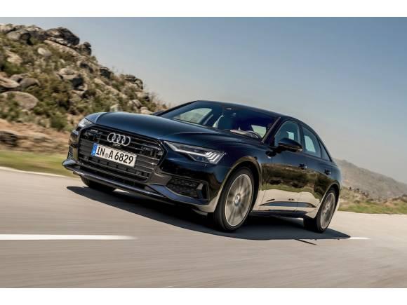 Probamos el nuevo Audi A6 2018: cinco motores, mucha tecnología