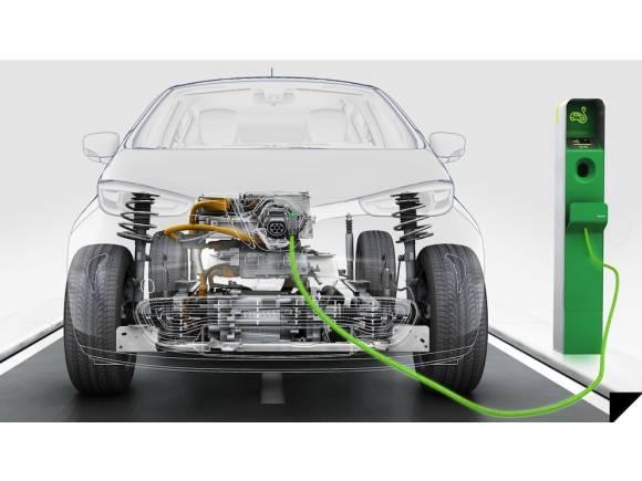 Prueba: Renault ZOE, el coche eléctrico con más autonomía