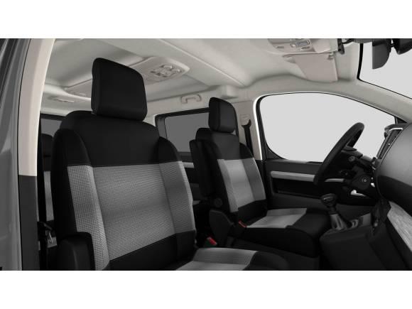 Nuevo Citroën SpaceTourer Rip Curl, ideal para el verano