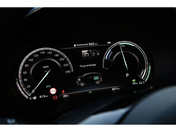 Kia XCeed PHEV: ya a la venta desde 26.150 euros