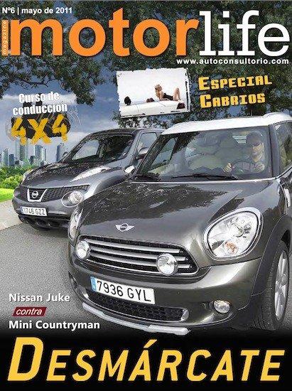 MotorLife Magazine nº6