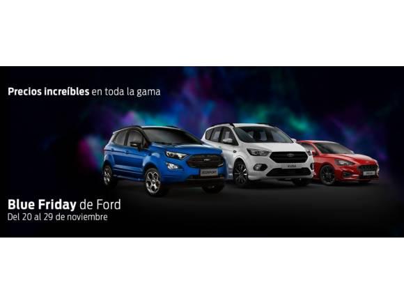 Todas las ofertas de coches para el Black Friday 2019