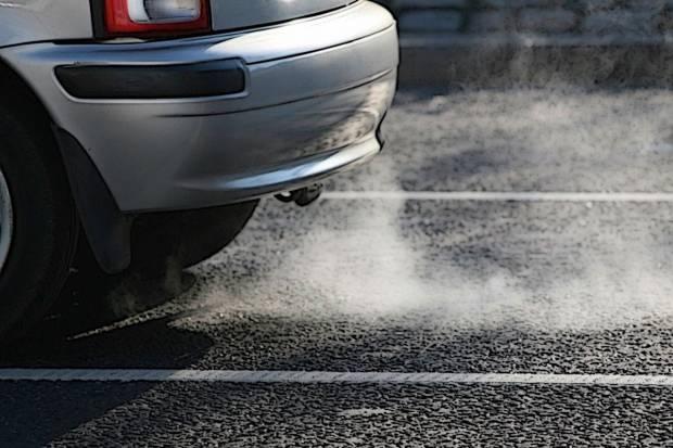 Los agentes anticontaminación llegan a Madrid: vigilarán las emisiones de los coches