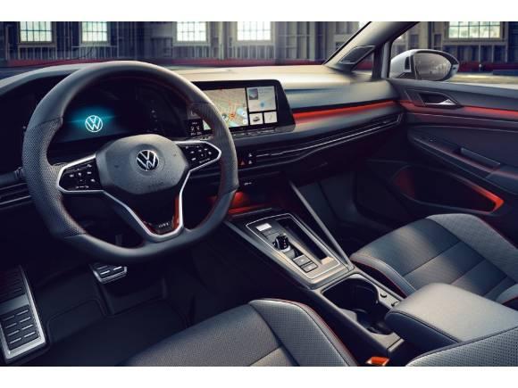 Volkswagen Golf GTI Clubsport: 300 CV de pura pasión