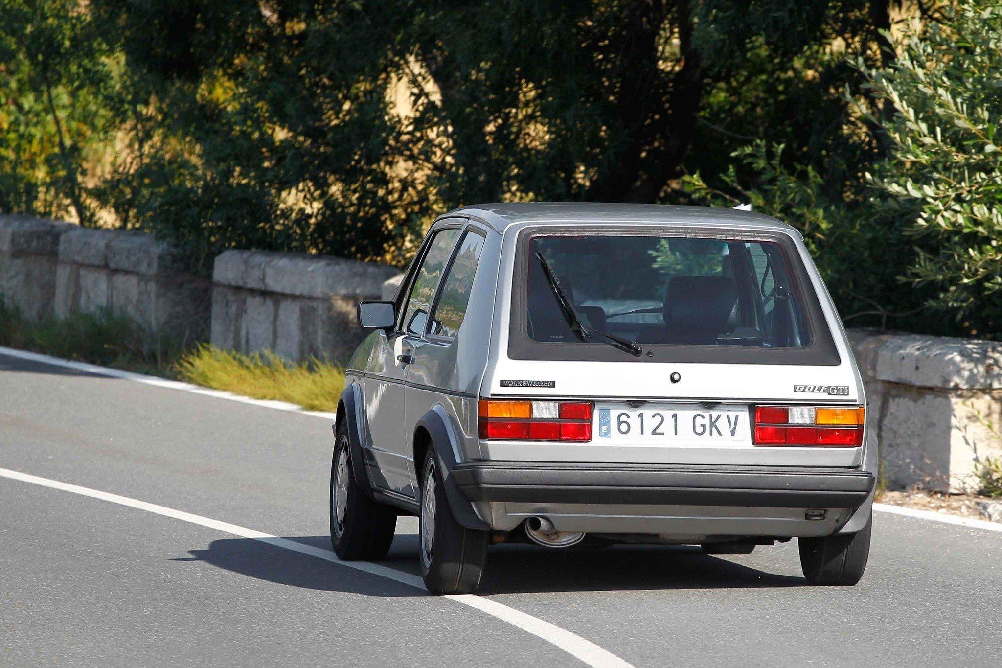 Volkswagen Golf GTI mk1