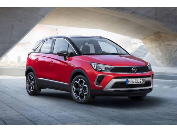 Nuevo Opel Crossland 2020: motores, precio, características, opinión,...