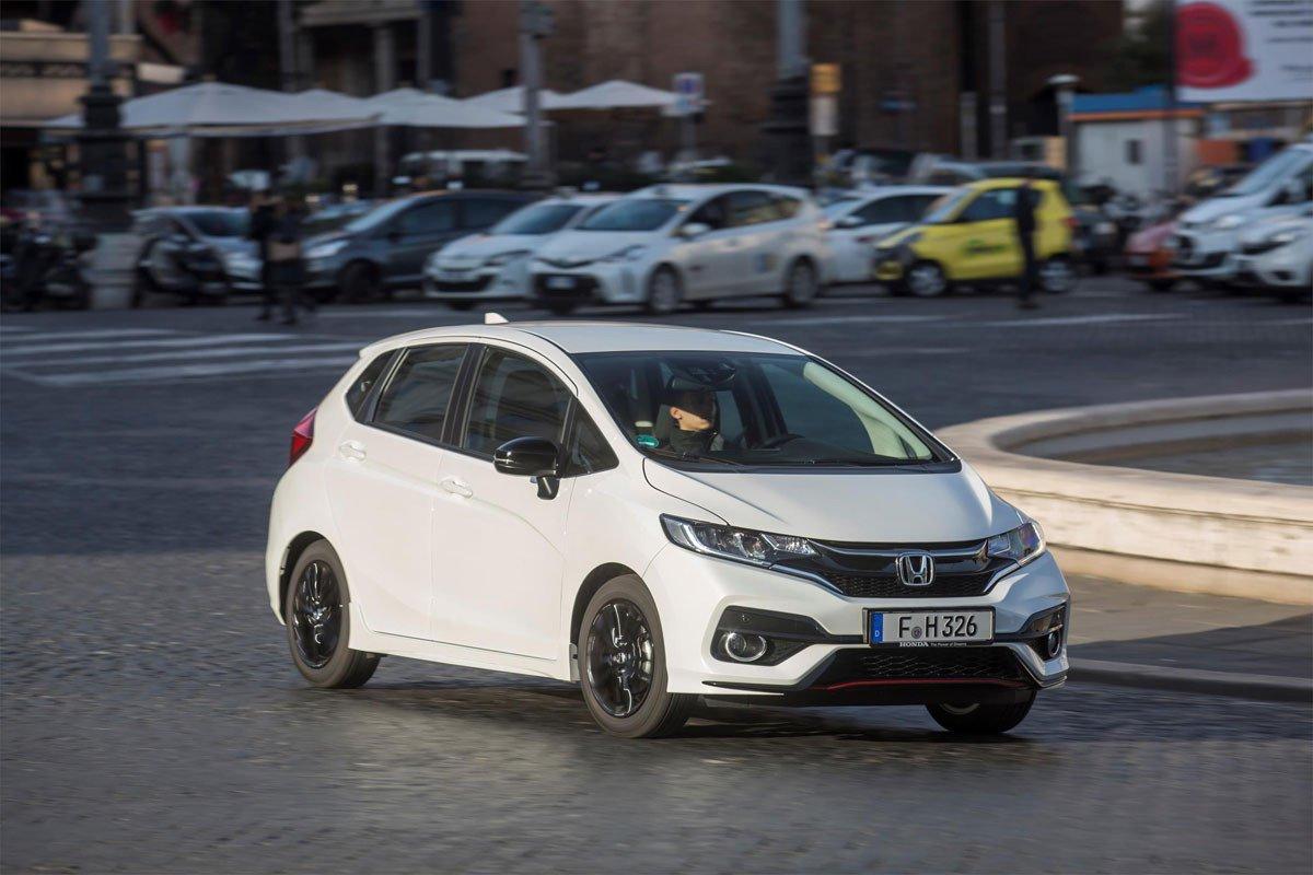 Honda Jazz 1.5 i-VTEC