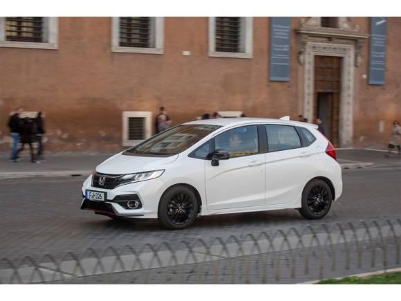 Probamos el Honda Jazz 2018 1.5 i-VTEC de 130 CV