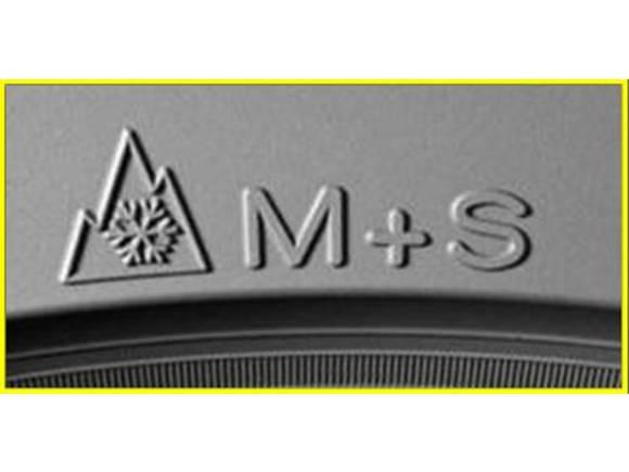 Neumáticos M+S y neumáticos de invierno: ¿son lo mismo?