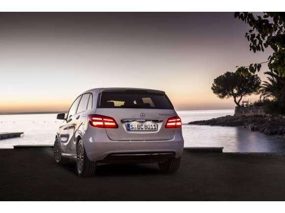 Nuevo Mercedes Clase B y Clase B Electric Drive: gama, precios y primera toma de contacto