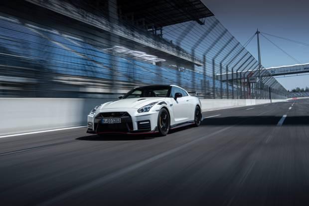 Nuevo Nissan GT-R NISMO 2020, todavía más extremo