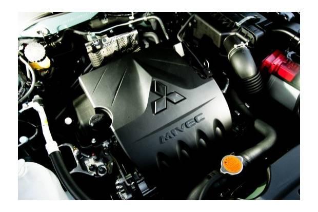 Mitsubishi ASX DI-D: problemas con el filtro de partículas