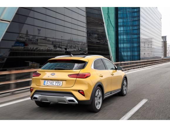 Primera prueba del Kia XCeed: impresiones, motores y precios