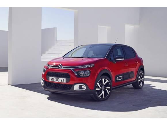 Citroën C3: conoce toda su gama y precios