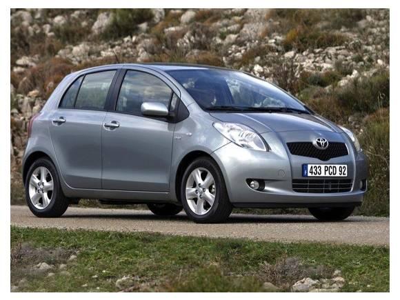 Llamada a revisión de Toyota fallo eléctrico en elevalunas
