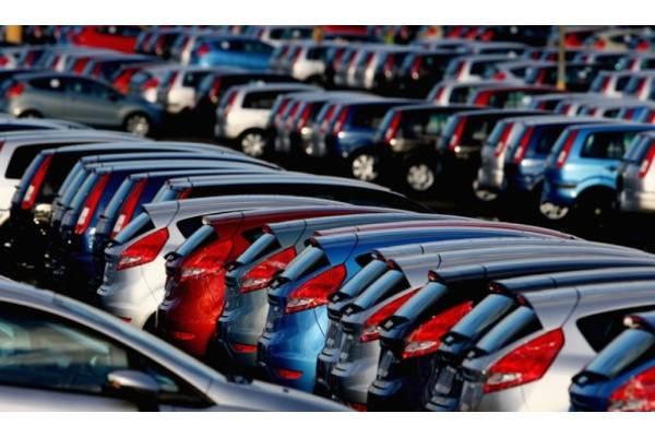 El mercado de turismos ve crecer sus ventas por tercer mes consecutivo - Seguro de coche para 6 meses ...