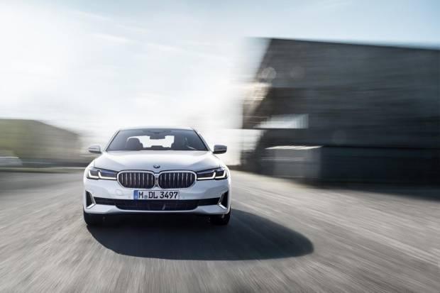 Precio del nuevo BMW Serie 5 2020: desde 56.000 euros