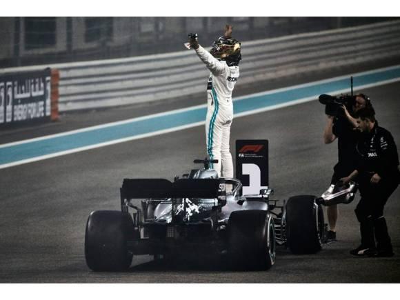 La Fórmula 1 y Amazon encuentran al piloto más rápido de la historia