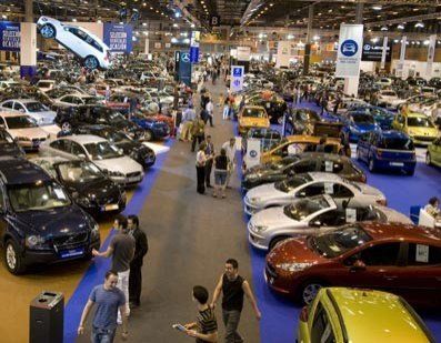 El Salón del Vehículo usado y de ocasión es una verdadera oportunidad para hacer una buena compra